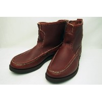RUSSELL MOCCASIN (ラッセル モカシン) 4070-7 KNOCK-A-BOUT (BROWN) 8E