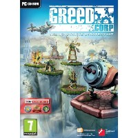 Greed Corp (PC) (輸入版)