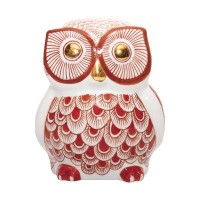 amabro OWL BANK アマブロ オウルバンク [ RED / レッド ]