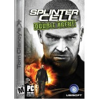 Splinter Cell: Double Agent (輸入版)