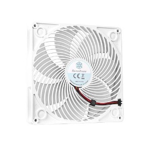 SilverStone 18cm FAN Speed CTL
