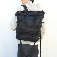patagonia(パタゴニア) / LW Travel Tote Pack 22L -BLACK-