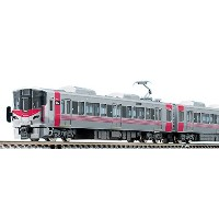 TOMIX Nゲージ 227系 増結セット A 98202 鉄道模型 電車