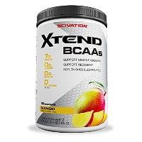 Scivation XTEND 14.6 oz Mango [並行輸入品]