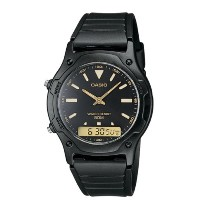 CASIO[カシオ] MODEL NO.aw49he-1a CLASSIC(aw-49he-1a)[並行輸入品]