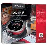 Thermos IGR0009P5 iGrill 2 Thermometer by Thermos [並行輸入品]