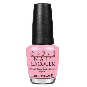 [OPI] NL H38 アイ・シンク・イン・ピンク [Pink Softshades Collection]