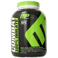 Muscle Pharm Combat 100% Isolate Whey Protein, Chocolate Swirl, 5 Pound by Muscle Pharm [並行輸入品]