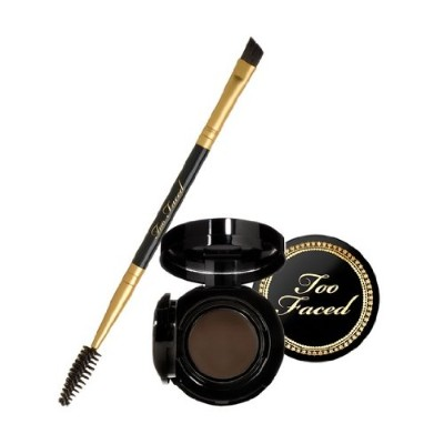 Too Faced Bulletproof Brows - Universal Taupe (並行輸入品) [並行輸入品]