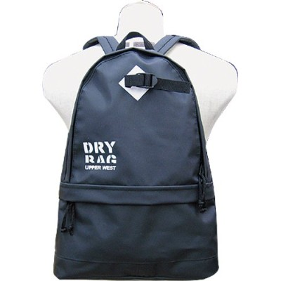 UPPER WEST バッグパック DRY BAG STEALTH DAILY BK UWT326 [正規代理店品]