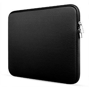 Masino® Soft Memory Foam 15-Inch Laptop Case Notebook Computer Bag Sleeve for 15-Inch Laptop...