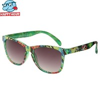 HAPPY HOUR ハッピーアワー サングラス DUNCOMBE TROPICAL SUNRISE SHADES TROPICAL NO6