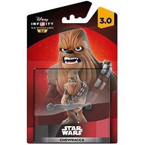Disney Infinity 3.0: Star Wars Chewbacca Figure (PS4/PS3/Xbox 360/Xbox One/Nintendo Wii U) (輸入版)