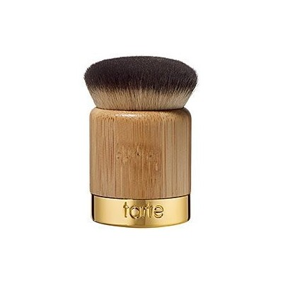 Tarte Airbuki Bamboo Powder Foundation Brush [並行輸入品]