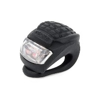 Subrosa - Combat Light - Black - Rear