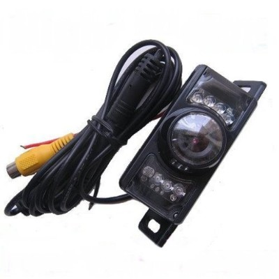 BW? 3.6mm Wide Angle Car Rear View Reversing Backup Camera