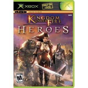 Kingdom Under Fire Heroes / Game