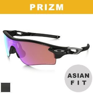 Oakley Radarlock Path Prizm Golf Asia Fit Sunglasses【ゴルフ ゴルフウェア>サングラス(Oakley)】