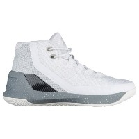 "Under Armour アンダーアーマー Curry III ""Raw Suger"" (GS) 1274061 ステフィン カリー 3 シューズ バッシュ キッズ 取り寄せ商品"