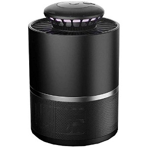 ROOMMATE 光センサー搭載Clean捕虫器 insect forever EB-RM7900G 【虫取り器/蚊取り器】
