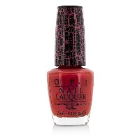 O.P.INail Lacquer - #Pink ShatterO.P.INail Lacquer - #Pink Shatter 15ml/0.5oz【楽天海外直送】