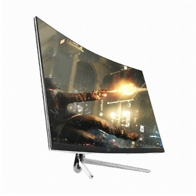 CROSSOVER 320F144 ECO Unbelievable Curved Wide Monitor [並行輸入品]