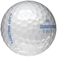 Bridgestone Ladies Lady Precept Golf Balls