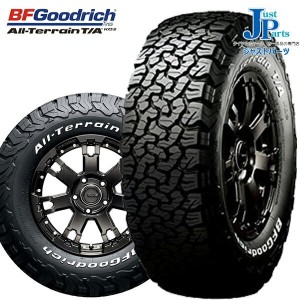 30×9.50R15 BF Goodrich All-Terrain T/A KO2 ホワイトレター