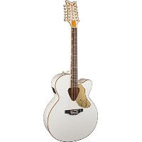 Gretsch G5022CWFE-12 Rancher Falcon Jumbo 12-String Cutaway Electric グレッチ アコースティックギター エレアコ G...