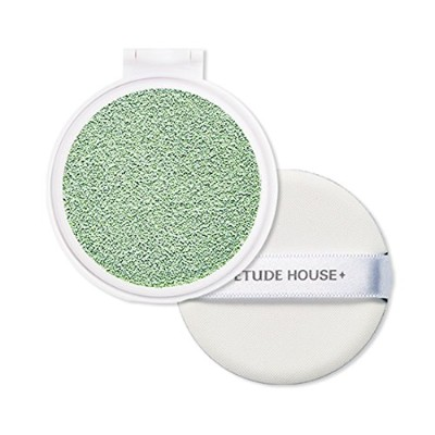 [New] ETUDE HOUSE Any Cushion Color Collector * Refill * 14g/エチュードハウス エニー クッション カラー コレクター * リフィル *...