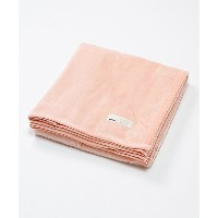 PRODUCT PROJECT/プロダクト プロジェクト  シール織り綿毛布(毛羽部分) ピンク 【三越・伊勢丹/公式】 寝具~~その他