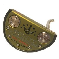 SCOTTY CAMERON(スコッティキャメロン) 2016 Limited Release MIL-SPEC H16 5MB ホリデーパター 34インチ [並行輸入品]