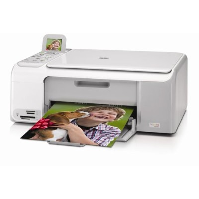 HP Photosmart C4175 All-in-One