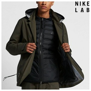 2016 F/W NIKE LAB ACG COLLECTION SYSTEM BLAZER 829574-325 CARGO KHAKI/BLACKナイキラボ エーシージー ACRONYM...