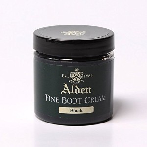 ALDEN(オールデン) SHOE CREAM 1.BLACK Onesize