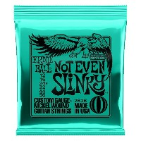 ERNIE BALL 2626/Not Even Slinky アーニーボールエレキギター弦