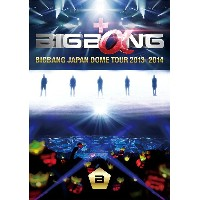 BIGBANG JAPAN DOME TOUR 2013~2014 -DELUXE EDITION- [2Blu-ray+2CD+PHOTO BOOK/初回限定生産/TYPE A][Blu-ray]...