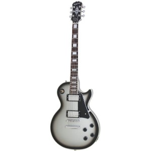 Epiphone by Gibson Limited Edition Les Paul Custom Pro (Silverburst) 【数量限定エピフォン・アクセサリーパック・プレゼント】