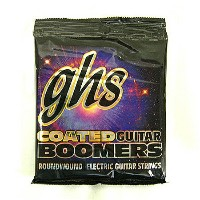 ghs strings(ガス) 「CB-GBL 010-046×6セット」 エレキギター弦/Coated Boomers 【送料無料】【smtb-KD】【RCP】:83423-6