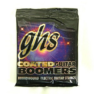 ghs strings(ガス) 「CB-GBH 012-052×12セット」 エレキギター弦/Coated Boomers 【送料無料】【smtb-KD】【RCP】:95025-12
