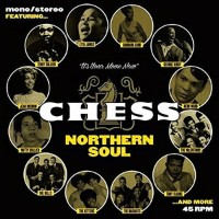 [CD]VARIOUS ヴァリアス/CHESS NORTHERN SOUL (LTD)【輸入盤】