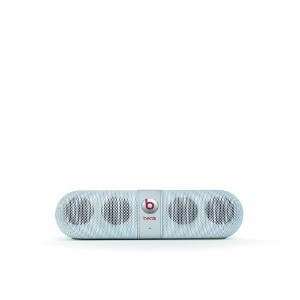 Beats by Dr. Dre カプセル型 ワイヤレス スピーカー ホワイト Pill Wireless Bluetooth Speaker (White)