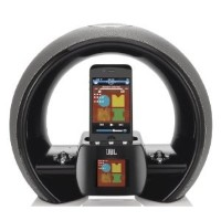JBL ON AIR WIRELESS iPod/iPhone用 AirPlay対応Dockスピーカー