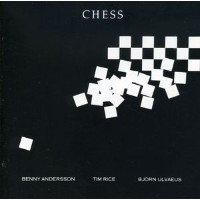 Original Broadway Cast / Chess (輸入盤CD)