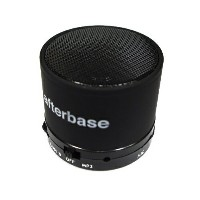 afterbase [BOOM] BLUETOOTH SPEAKER