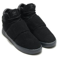 adidas Originals TUBULAR INVADER STRAP (アディダス チューブラー インベイダー ストラップ)CORE BLACK/CORE BLACK/UTILITY...