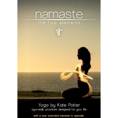 Namaste: The Five Elements in Yoga