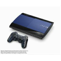 【中古】【箱難あり】[本体][PS3]PlayStation3 プレイステーション3 METAL GEAR RISING REVENGEANCE 斬奪 PACKAGE HDD250GB(VT066...