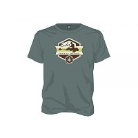 SD toys - T-Shirt Star Wars - Forest Patrol Homme Taille XXL - 8435450204692