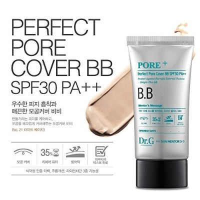 Dr.G Gowoonsesang PERFECT PORE COVER BB SPF 30 PA++